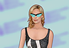 Carlize Theron dress up game