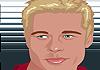 Brad Pitt Make Up