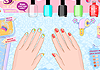 Stylin Stuff Manicure Game