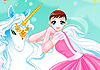 Unicorn Fairy Dress Up
