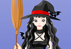 Belinda The Witch